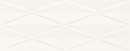 TUBADZIN ABISSO WHITE STRUKTURA плитка